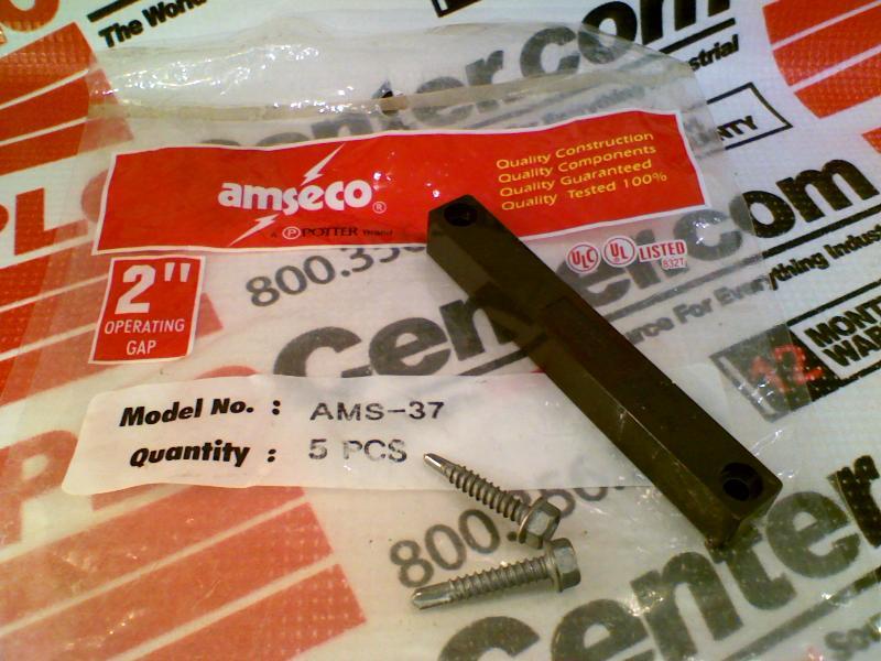 AMSECO AMS-37