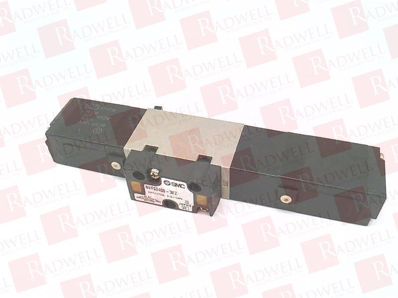SMC NVFS2400-3FZ 0
