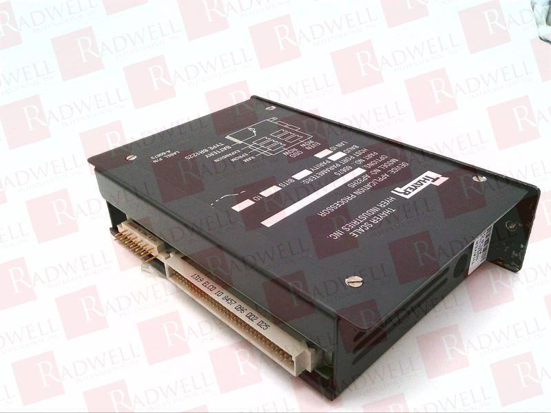 THAYER SCALES 60675 1
