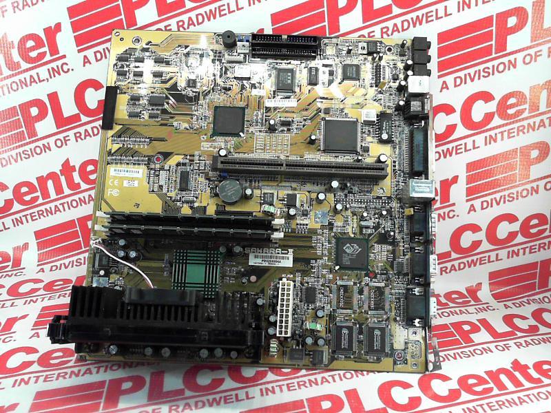 SAHARA II PD9208094A