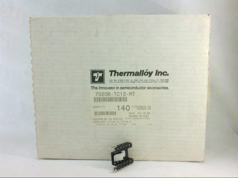 AAVID THERMALLOY 7020B-TC12-MT