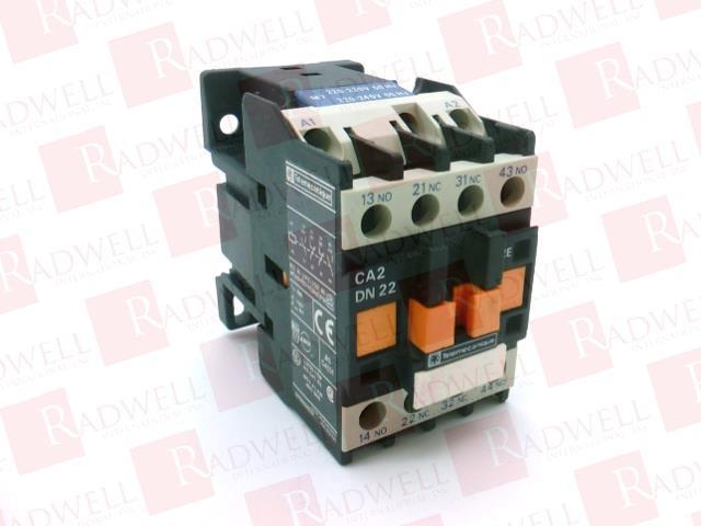 SCHNEIDER ELECTRIC CA2-DN22-M7 0