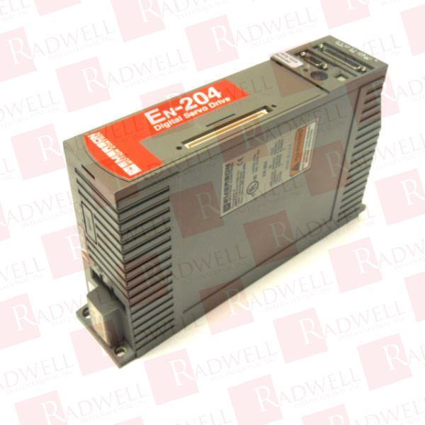 NIDEC CORP EN-204-00-000 0