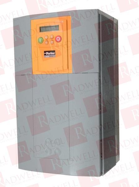PARKER 650VC/0075/400/0011/UK/0/0/B0/0/0