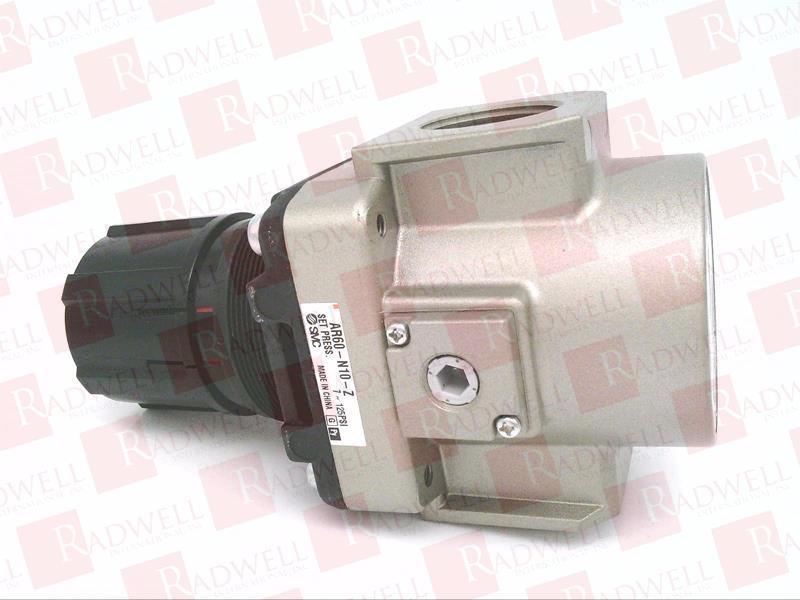 SMC AR60-N10G-Z 0