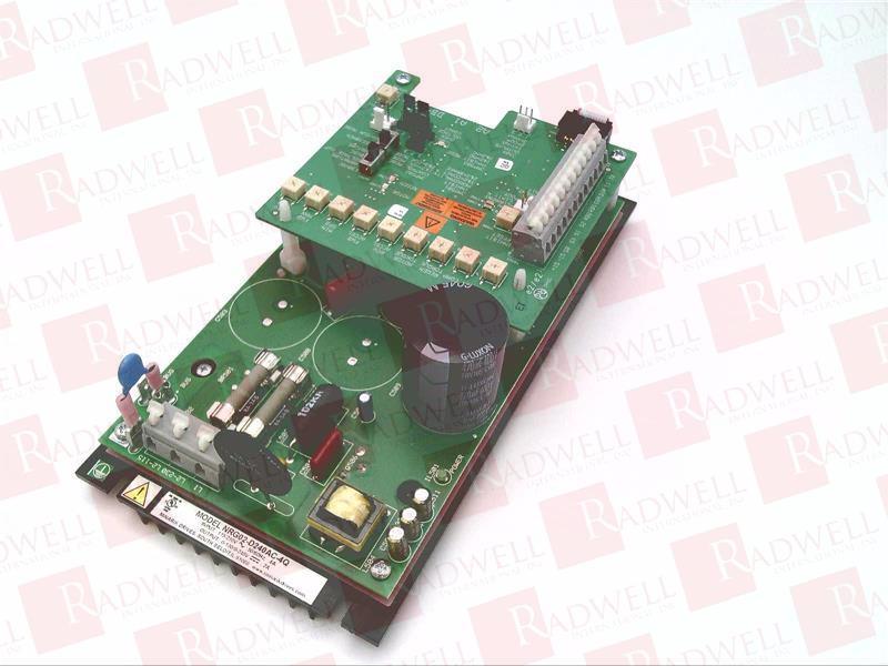 AMERICAN CONTROL ELECTRONICS NRG02-D240AC-4Q 1