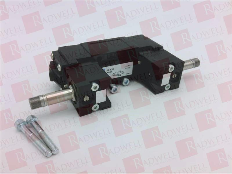 UNIVER GROUP BE-3020 2