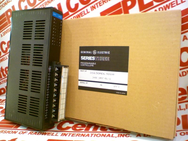 FANUC IC630MDL301 1