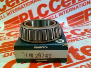 SKF LM29749