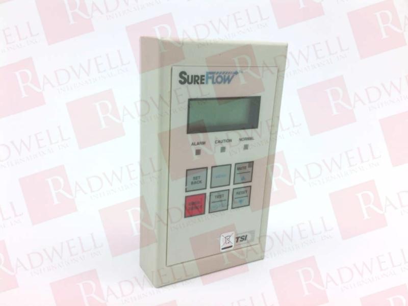 TSI CO 800962