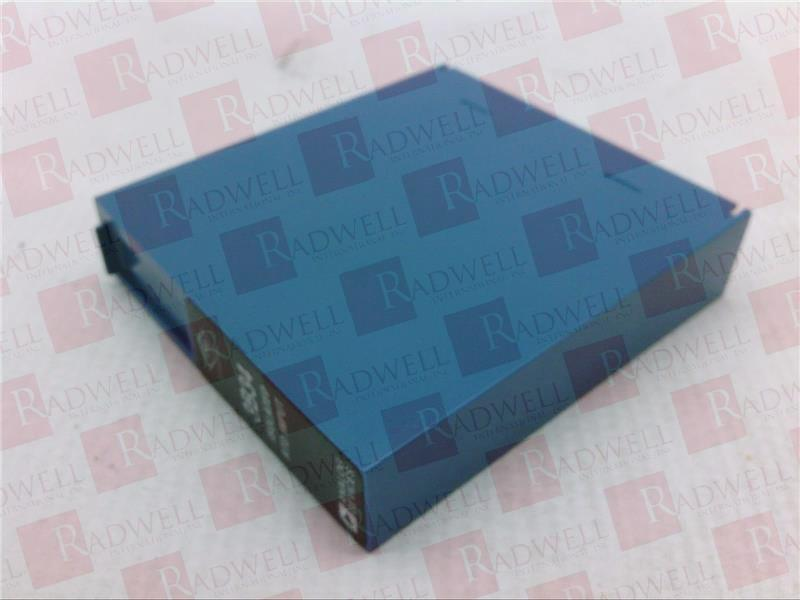 ANALOG DEVICES 3B34-02 Isolated RTD Input Module *USED*
