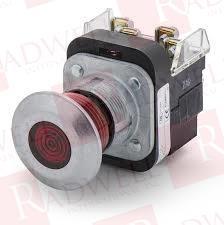 ALLEN BRADLEY 800T-FXP16RA1 0