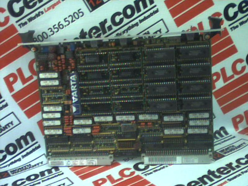 FORCE COMPUTERS SYS68K/RR-3
