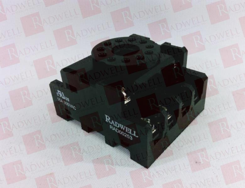 RADWELL VERIFIED SUBSTITUTE SR3P-05-SUB