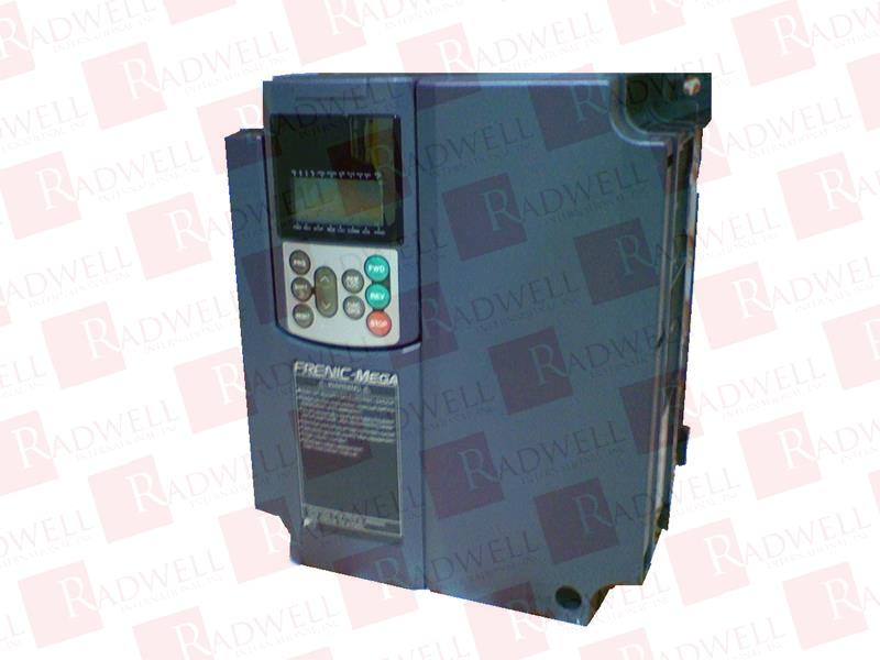 FUJI ELECTRIC FRN020G1S-4U