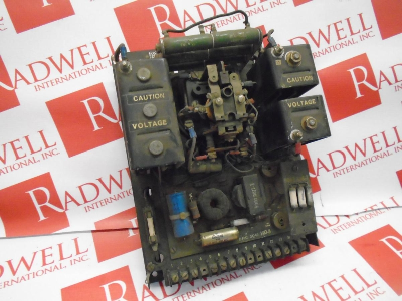 ELECTRIC REGULATOR 6240.102-3
