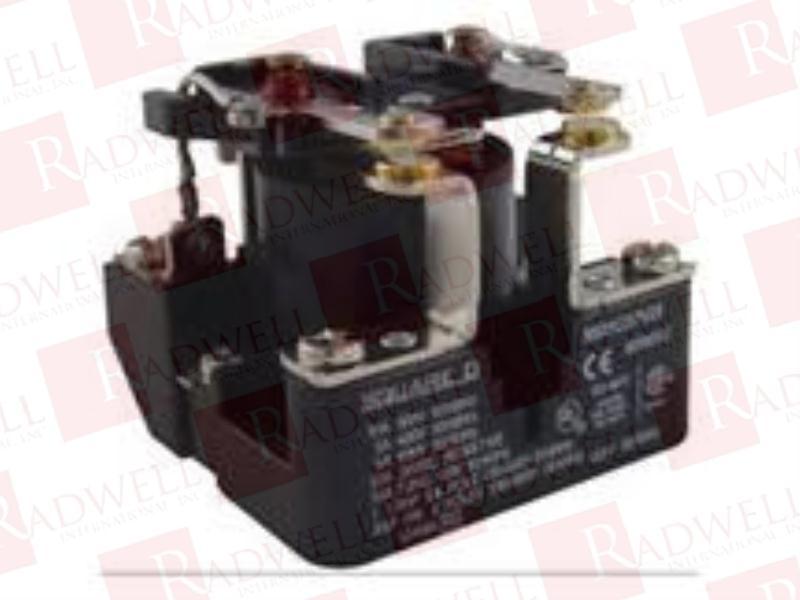 SCHNEIDER ELECTRIC 8501CO7V08