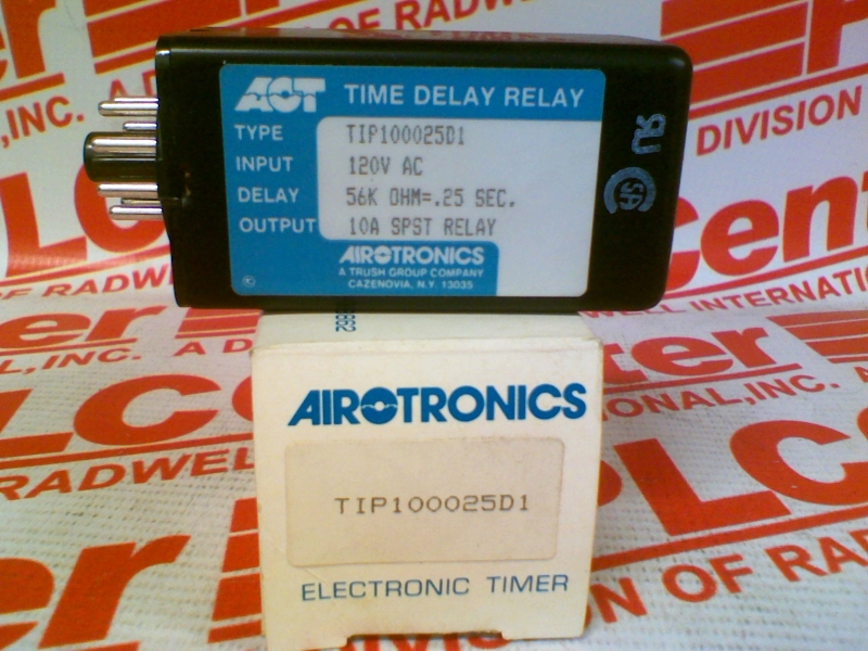 AIROTRONICS TIP100025D1