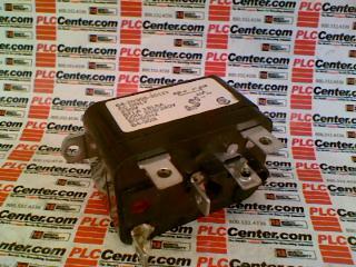 RBM CONTROLS 84-20306-301ZY