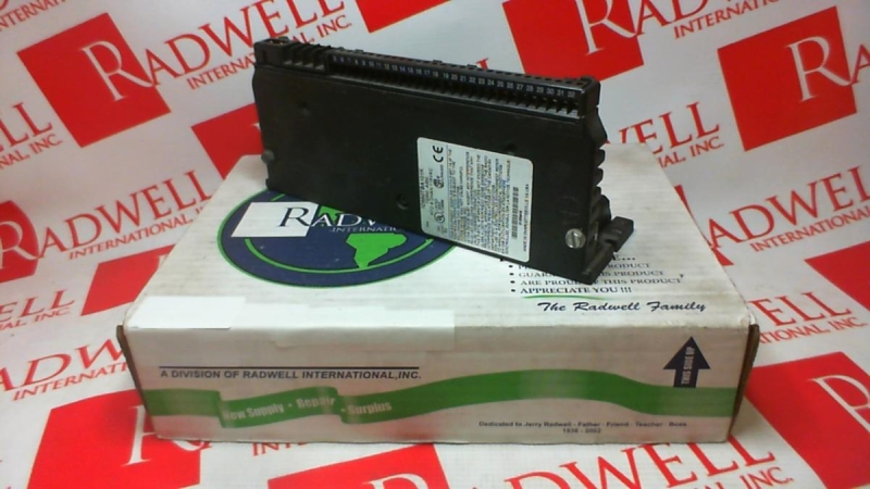 FANUC IC660TBA101 1