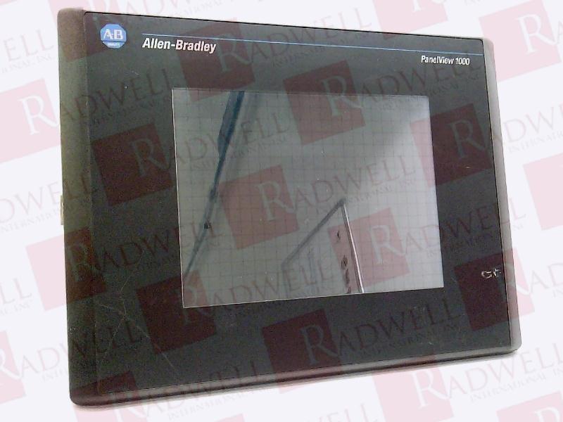 ALLEN BRADLEY 2711-T10C20 1