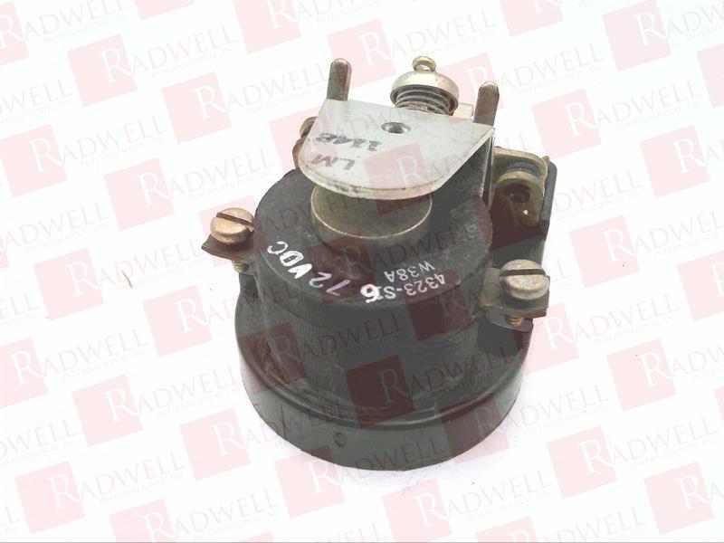 SCHNEIDER ELECTRIC 8501-CDO-5 1