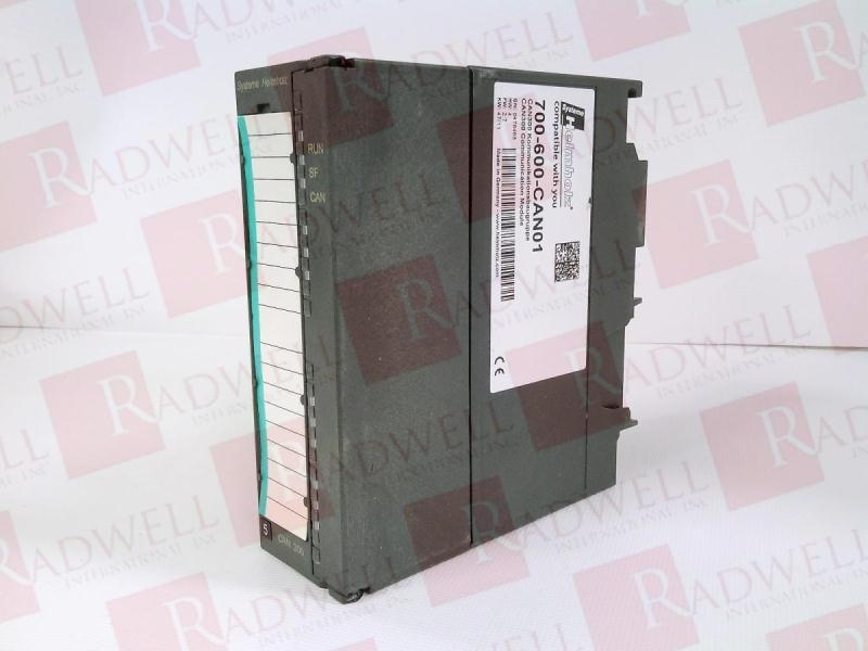 700-600-CAN01 por HELMHOLZ - Compre o Repare en Radwell - Radwell.com