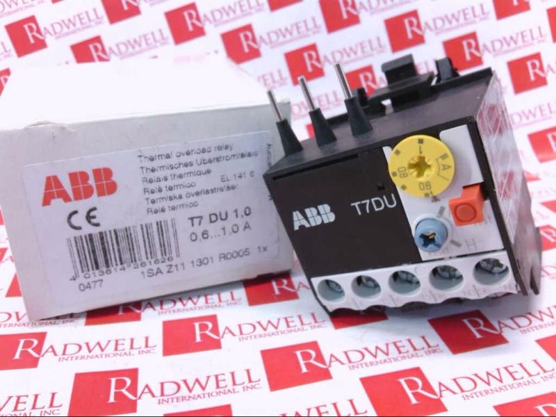ASEA BROWN BOVERI T7DU1.0