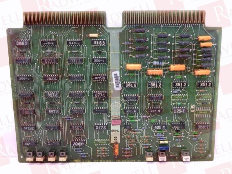 FANUC 44A294526-G01