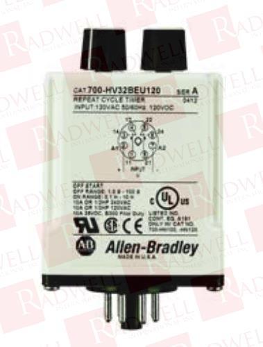 ALLEN BRADLEY 700-HV32AA1 0