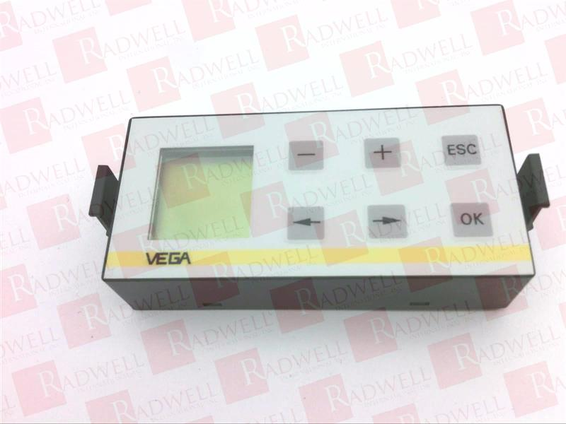 MINICOM by VEGA - Buy or Repair at Radwell - Radwell com