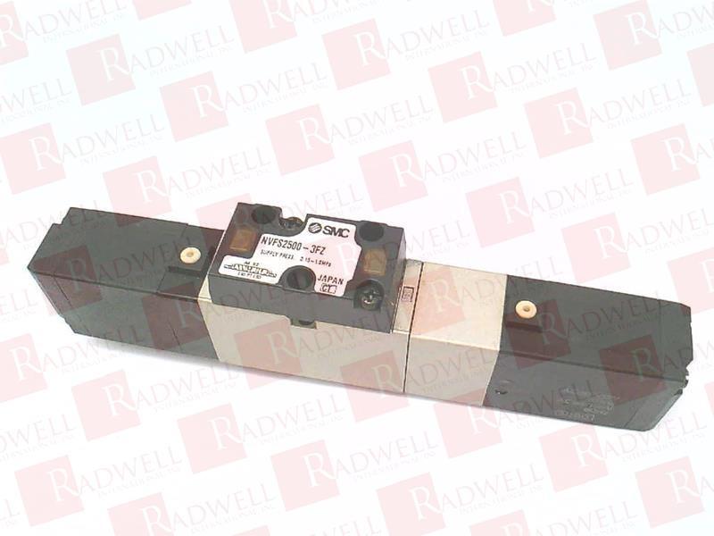 SMC NVFS2500-3FZ