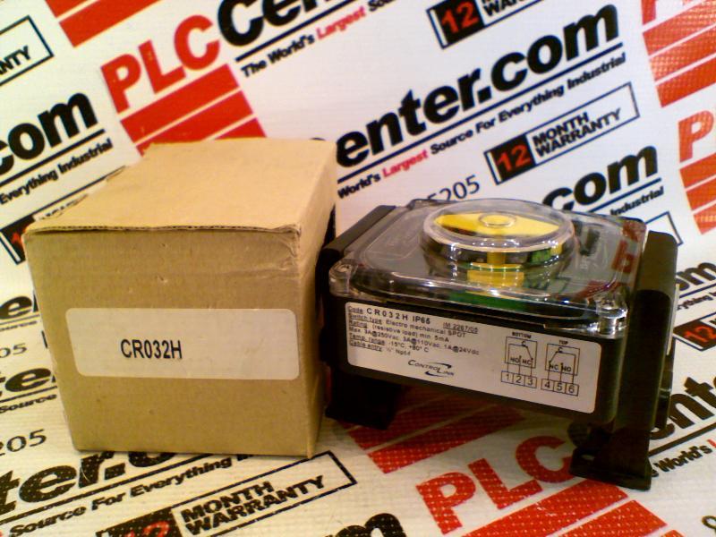 CONTROL LINK CR032H
