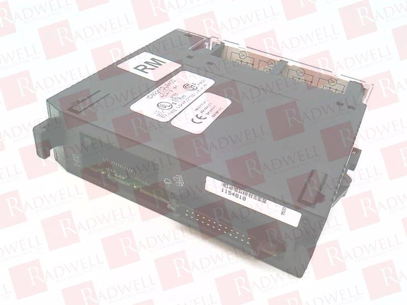 FANUC IC693MDL940 2
