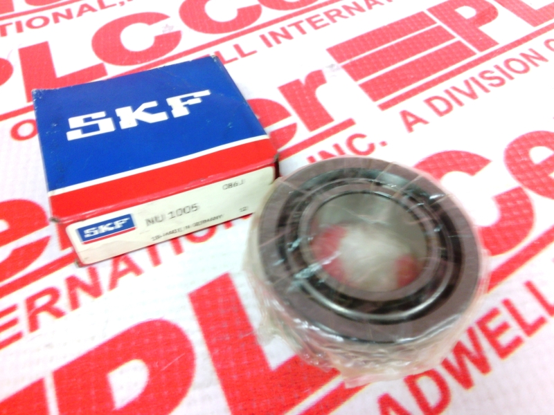 CONSOLIDATED BEARING NU-1005