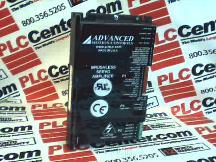 ADVANCED MOTION CONTROLS BE25A20/G