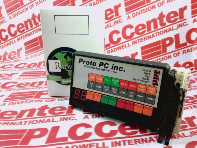 PROTO PC INC EX2000