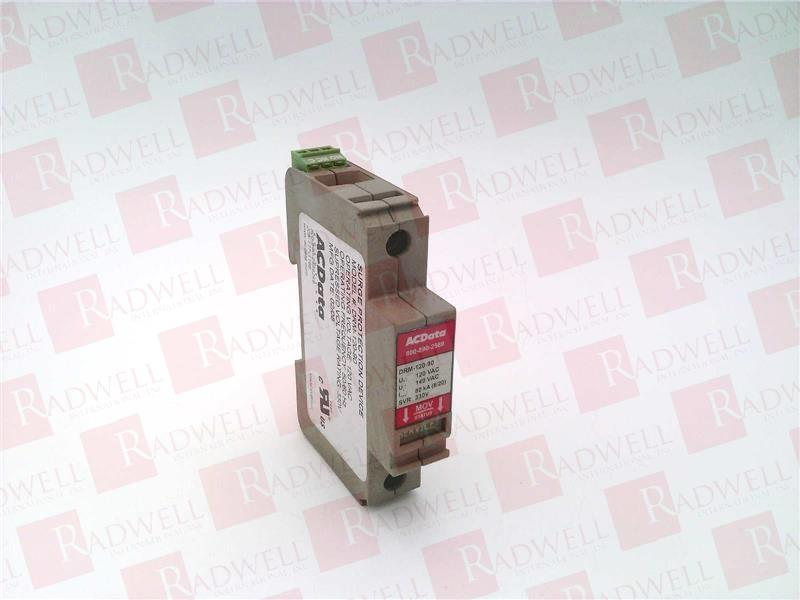 AC DATA SYSTEMS DRM-120-90