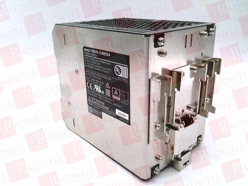Brand New in Box OMRON Switching Power Supply S8VK-C48024 S8VKC48024