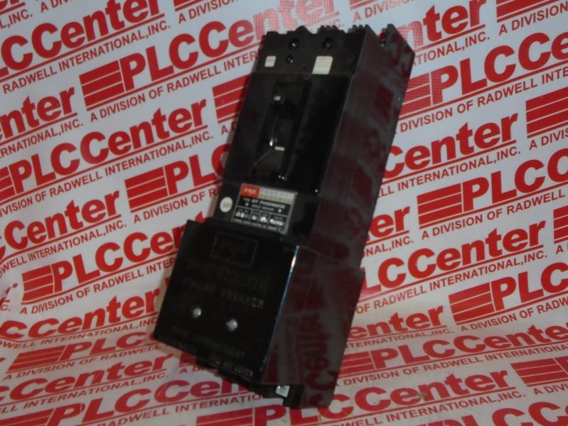 FEDERAL PACIFIC XF632015-50CXF30