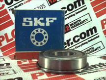 SKF 6307-2ZNR/C3
