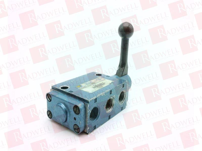 180001-112-0021 by MAC VALVES INC - Buy or Repair at Radwell