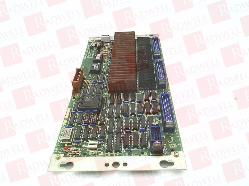 FANUC A16B-1212-0300 1