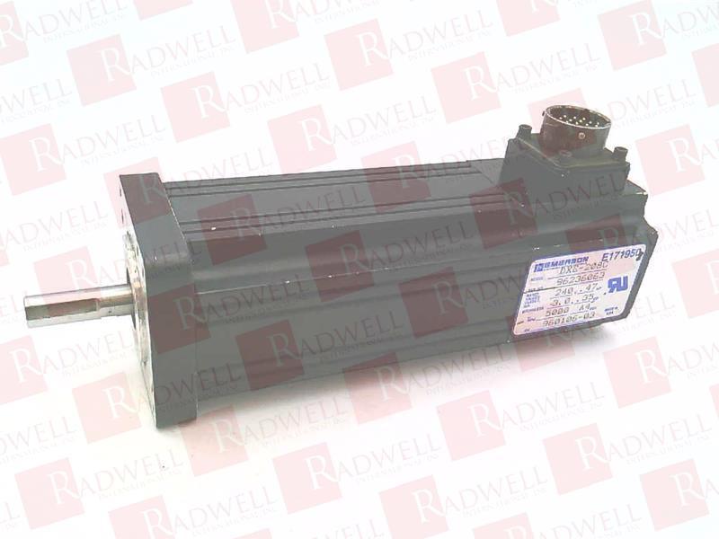 NIDEC CORP DXE-208C