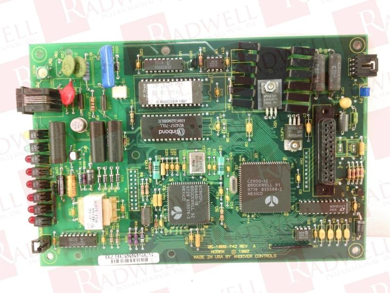 SCHNEIDER ELECTRIC 05-1000-742