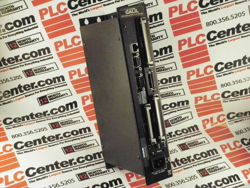 GALIL MOTION CONTROLS DMC-2280
