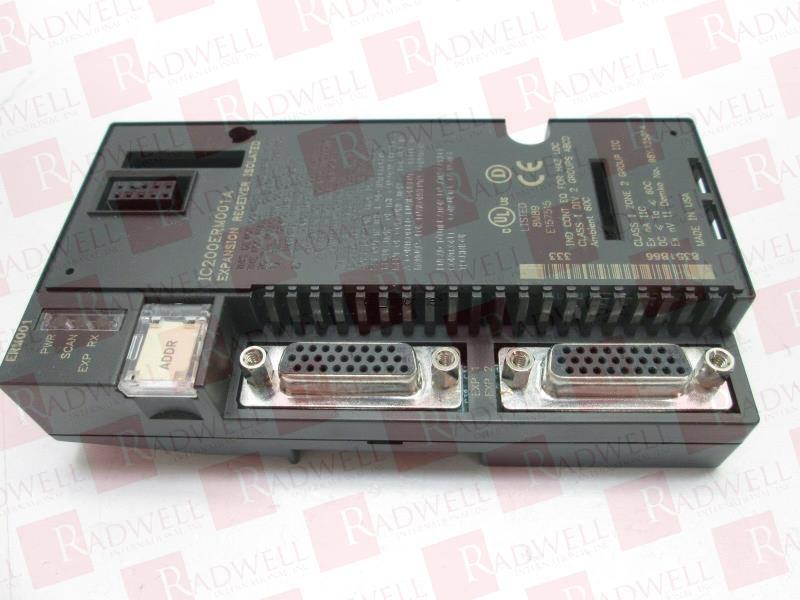 FANUC IC200ERM001 0