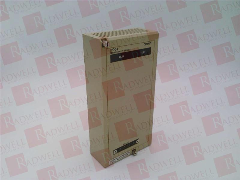 OMRON C500-IP004
