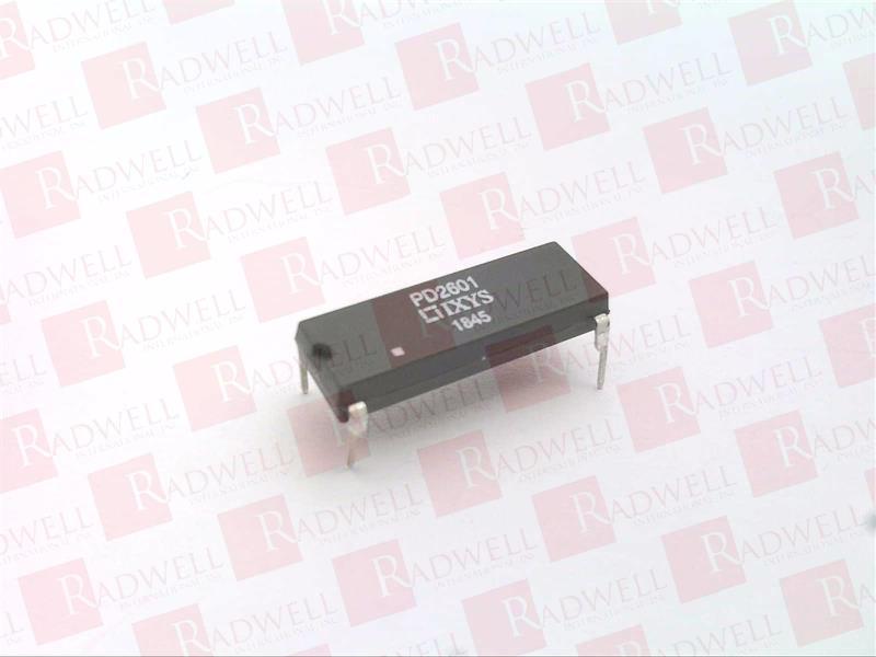 IXYS PD2601