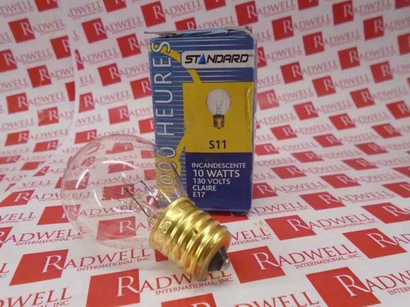 STANDARD LIGHTING 50143